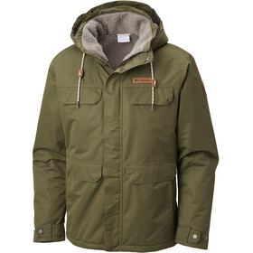 Columbia South Canyon Lined - Veste Homme - olive
